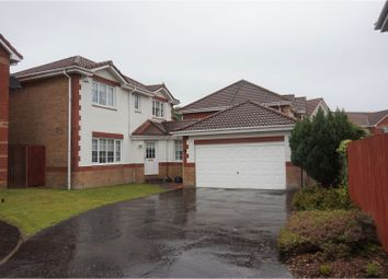 Thumbnail 4 bed detached house for sale in Rumford Place, Kilmarnock