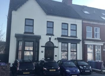 Thumbnail 5 bed semi-detached house for sale in Edge Lane, Edgehill, Liverpool