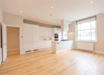 Thumbnail 3 bedroom flat to rent in Flat 1, Clifton Hill, London