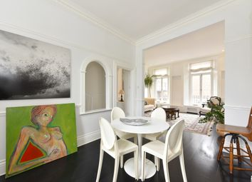 South Eaton Place, Belgravia SW1W. 5 bed terraced house