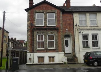 Thumbnail 1 bedroom flat to rent in Rectory Grove, Croydon