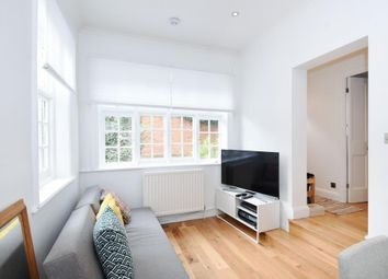 Thumbnail 1 bedroom flat to rent in Kidderpore Avenue, Hampstead NW3,