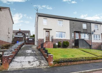 Thumbnail 3 bed detached house for sale in Elizabeth Crescent, Cumnock