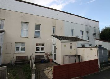 Thumbnail 3 bed terraced house for sale in Cunningham Road, Tamerton Foliot