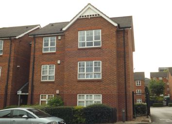 2 bed flat for sale in Walter Street, Nottingham NG7