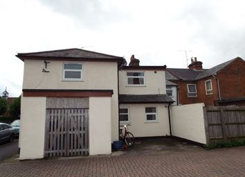 Thumbnail 1 bed flat to rent in Queens Road, Farnborough