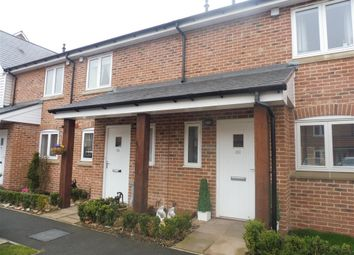 Thumbnail 2 bed end terrace house to rent in Waterside Drive, Ditchingham, Bungay