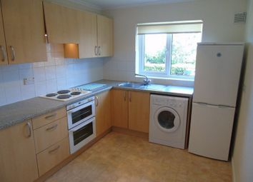Thumbnail 2 bed flat to rent in Collings Place, Newmarket