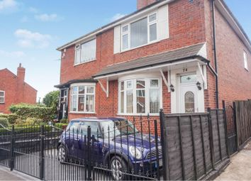 3 bed semi-detached house for sale in St. James Road, Oldbury B69