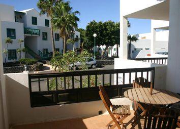 Thumbnail Studio for sale in Avda Del Mar 28, Costa Teguise, Lanzarote, 35508, Spain