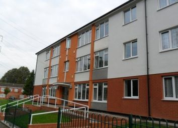 Thumbnail 3 bed flat to rent in Bucknall Crescent, Bartley Green, Birmingham