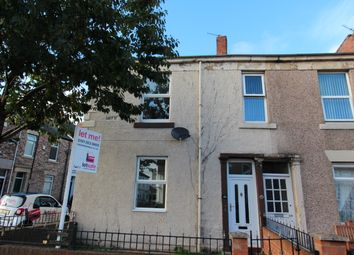 Thumbnail 3 bed terraced house to rent in Grey Street, North Shields