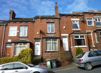 Thumbnail 4 bed terraced house to rent in Wetherby Grove, Burley, Leeds