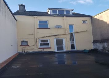 Thumbnail 3 bed flat to rent in Courtenay Street, Newton Abbot