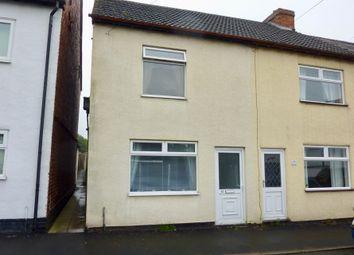 Thumbnail 2 bed terraced house for sale in Smith Street, Wood End, Atherstone