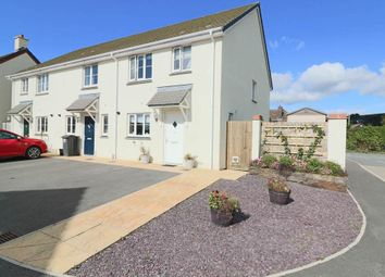 Thumbnail 3 bed end terrace house for sale in Loring Fields, Landkey, Barnstaple