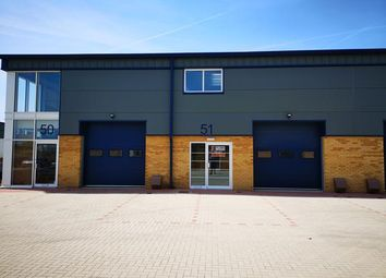 Thumbnail Warehouse to let in Unit L51, Glenmore Business Park, Chichester By Pass, Chichester, West Sussex
