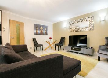Thumbnail 2 bed flat for sale in Harcourt Street, London