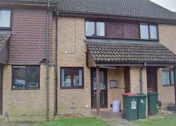 Thumbnail 2 bed property to rent in Excalibur Close, Ifield, Crawley, West Sussex.