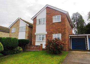 Thumbnail 3 bed property to rent in Chandos Close, Buckingham