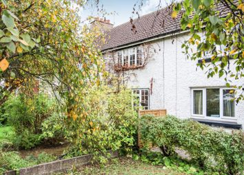 Thumbnail 2 bed terraced house for sale in Salford Road, Alcester