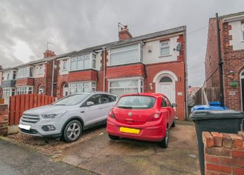 Thumbnail 3 bedroom semi-detached house for sale in Wivelsfield Road, Balby, Doncaster