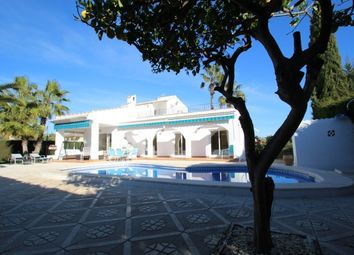 Thumbnail 4 bed villa for sale in Los Balcones, Spain