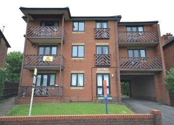 Thumbnail 2 bed flat to rent in Riverbourne Court, 62 Whitworth Crescent, Southampton