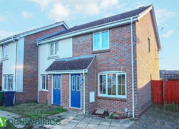 Thumbnail 2 bed semi-detached house for sale in Great Stockwood Road, Cheshunt, Waltham Cross