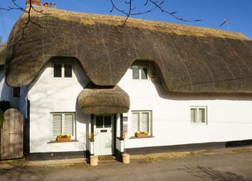 Thumbnail 2 bed cottage for sale in Appleshaw, Andover, Hampshire