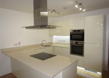 Thumbnail 2 bed property to rent in 1A Oaklands Avenue, Romford, Essex