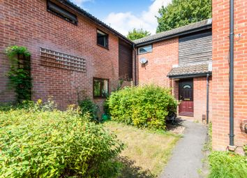 Thumbnail 3 bed terraced house to rent in Falcon View, Winchester