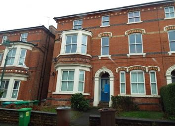 Thumbnail 2 bed property to rent in Clipstone Avenue, Peel Street, Nottingham