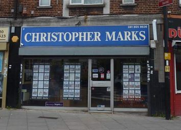 Thumbnail Retail premises to let in Green Street, Enfield
