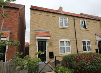 Thumbnail 2 bed terraced house to rent in Attringham Park, Hull