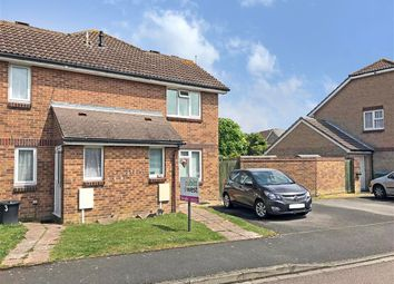 Thumbnail 1 bed terraced house for sale in Buttermere Way, Littlehampton, West Sussex