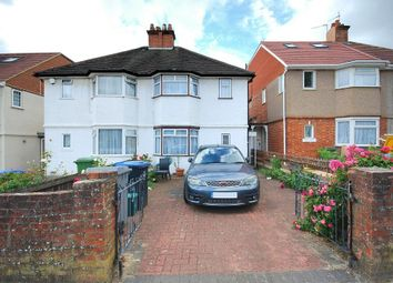 3 bed semi-detached house for sale in Grittleton Avenue, Wembley, Middlesex HA9