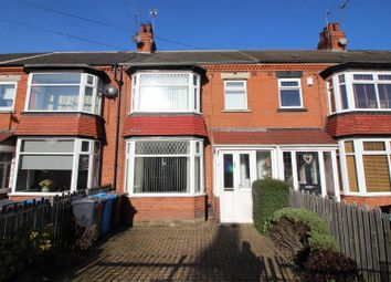 3 bed terraced house for sale in Welwyn Park Road, Hull HU6