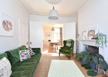 Thumbnail 3 bed terraced house for sale in Hewitt Road, Harringay, London