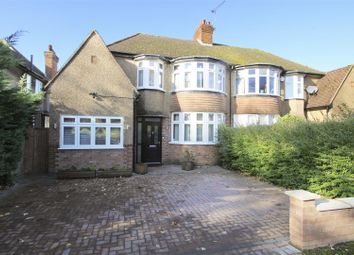 4 bed semi-detached house for sale in Milton Court, Ickenham UB10