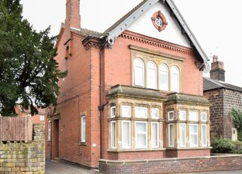 Thumbnail 1 bed flat to rent in Flat 4, 272 Barnsley Road, Wakefield