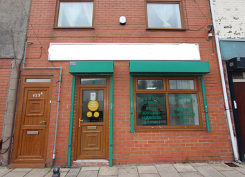 Thumbnail Terraced house to rent in Oldham Road, Rochdale