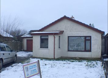 Thumbnail 4 bed bungalow to rent in Penbryn, Lampeter