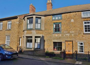 Thumbnail 5 bed property for sale in High Street, Somerby, Melton Mowbray