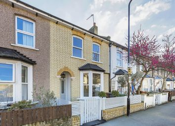 Thumbnail 3 bed terraced house for sale in Lister Road, Bushwood Area