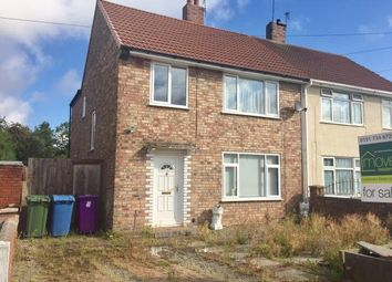 Thumbnail 3 bed semi-detached house for sale in 113 Barford Road, Hunts Cross, Liverpool
