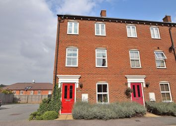 Thumbnail 3 bed semi-detached house for sale in Hampton Road, Stansted
