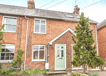 Thumbnail 2 bed terraced house for sale in Lansdown Road, Chalfont St. Peter, Gerrards Cross, Buckinghamshire