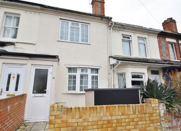 Thumbnail 3 bed terraced house for sale in Coronation Road, South View, Basingstoke