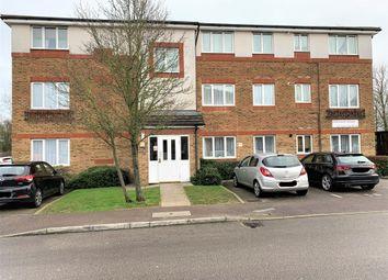 2 bed flat for sale in Akerlea Close, Netherfield, Milton Keynes MK6